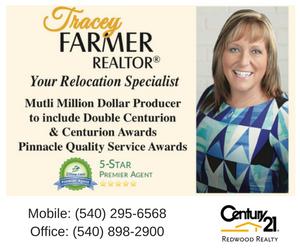 Tracey Farmer Realty